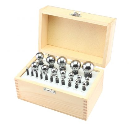 Dapping punch set of 23 by splenortools