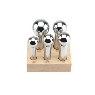Dapping punch set of 5 by splenortools